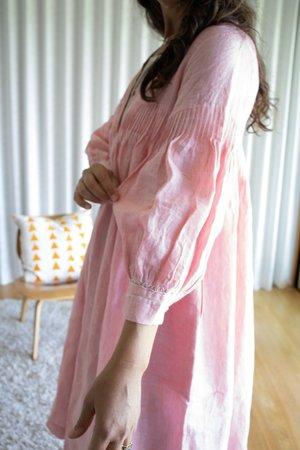 Eka Viola Jacket - Pink