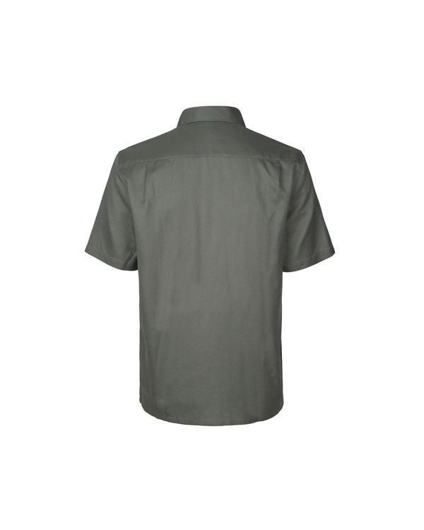 Samsøe & Samsøe Avan Shirt - Thyme