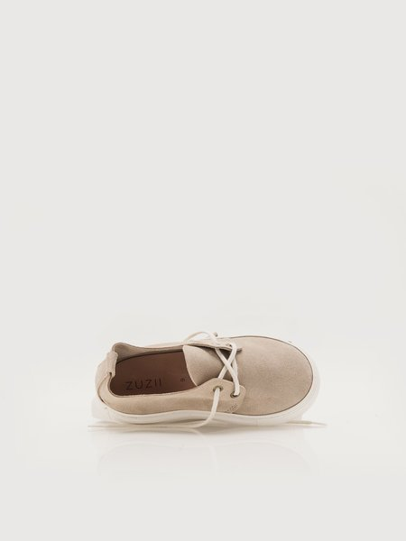 Kids Zuzii Footwear Sneakers - Alabaster