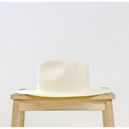 Reinhard Plank Norma Hat - Natural