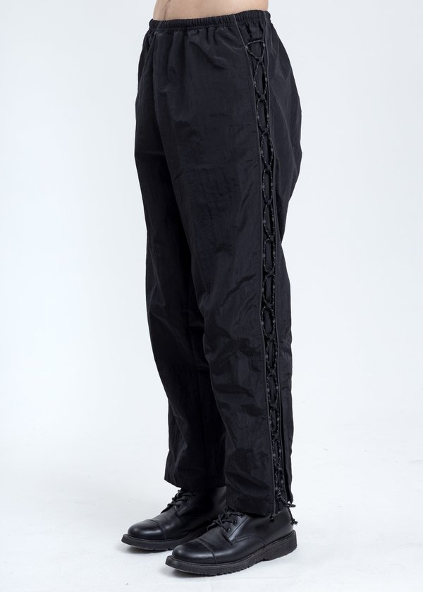 Hyein Seo Track Pants - Black