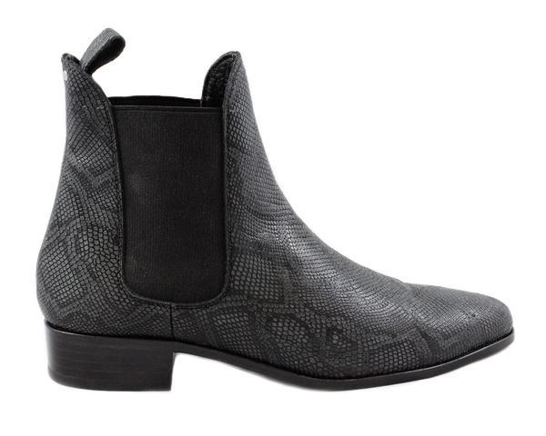 Cartel Footwear Rocha Phython