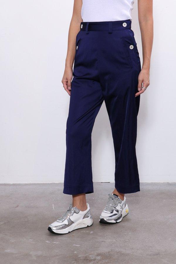 Jejia Pants - Blue