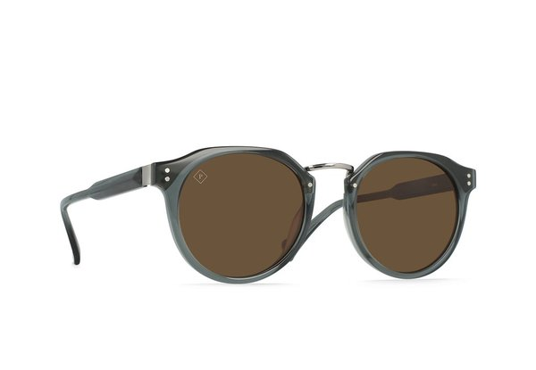 Raen Remmy Alchemy Sunglasses - Slate