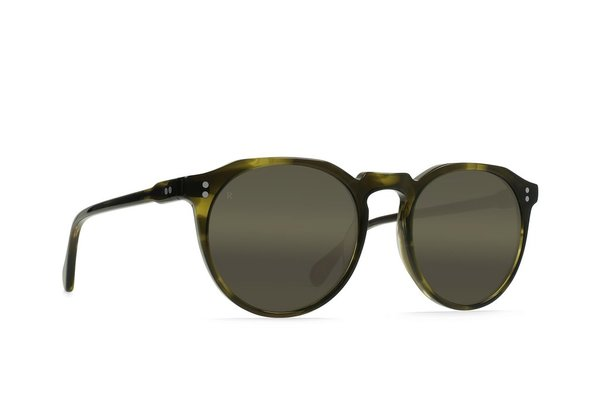 Raen Remmy Sunglasses - Seagrass