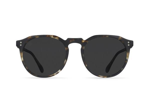 Raen Remmy Sunglasses - Matte Brindle Tortoise