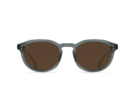 Raen Rollo Sunglasses - Slate Grey