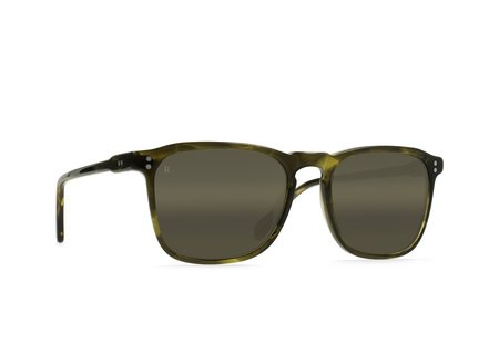 Raen Wiley Sunglasses - Seagrass