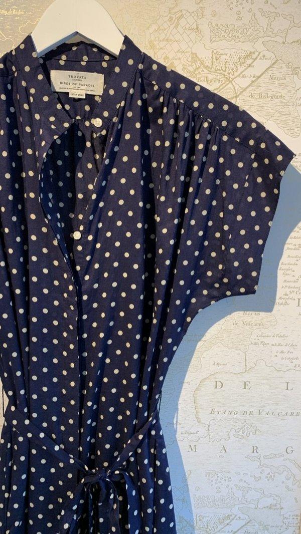 Trovata Astrid Easy Shirt Dress