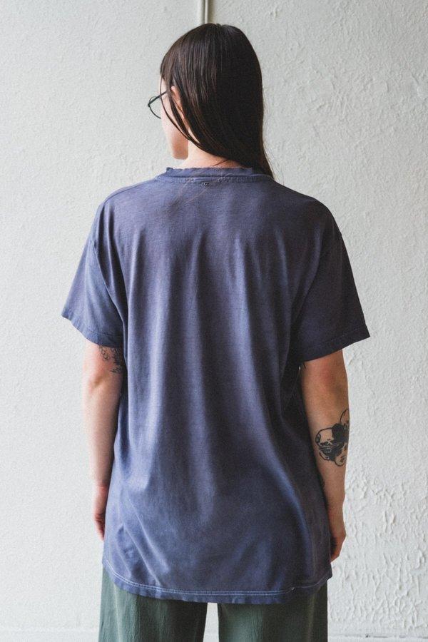 VINTAGE TEE 08 - BLUE