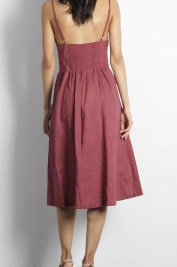 Mabel and Moss Sicily Dress