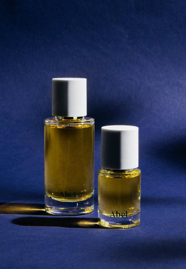 Abel Cobalt Amber Perfume