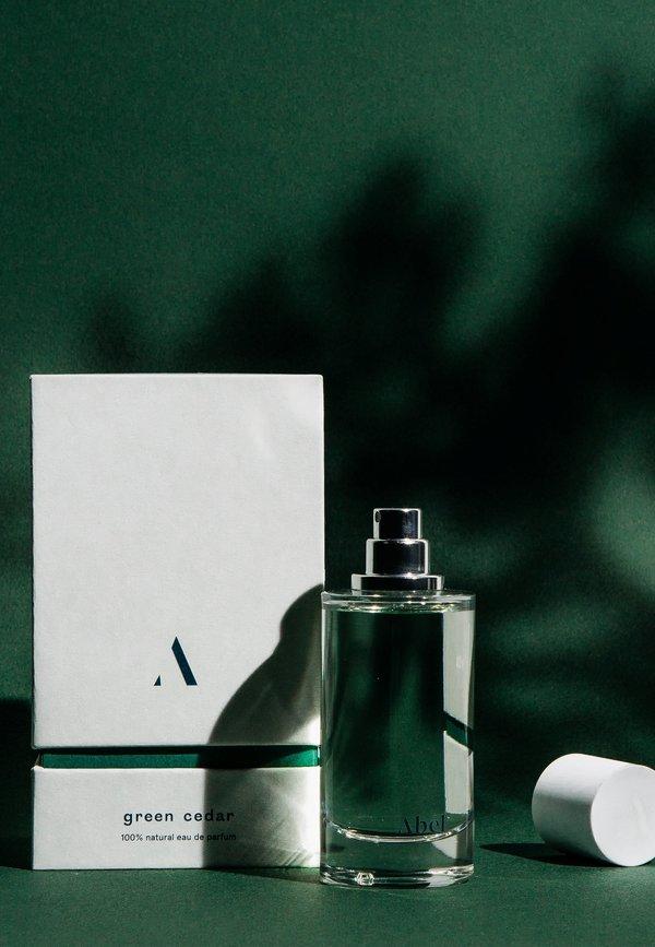 Abel Green Cedar Perfume
