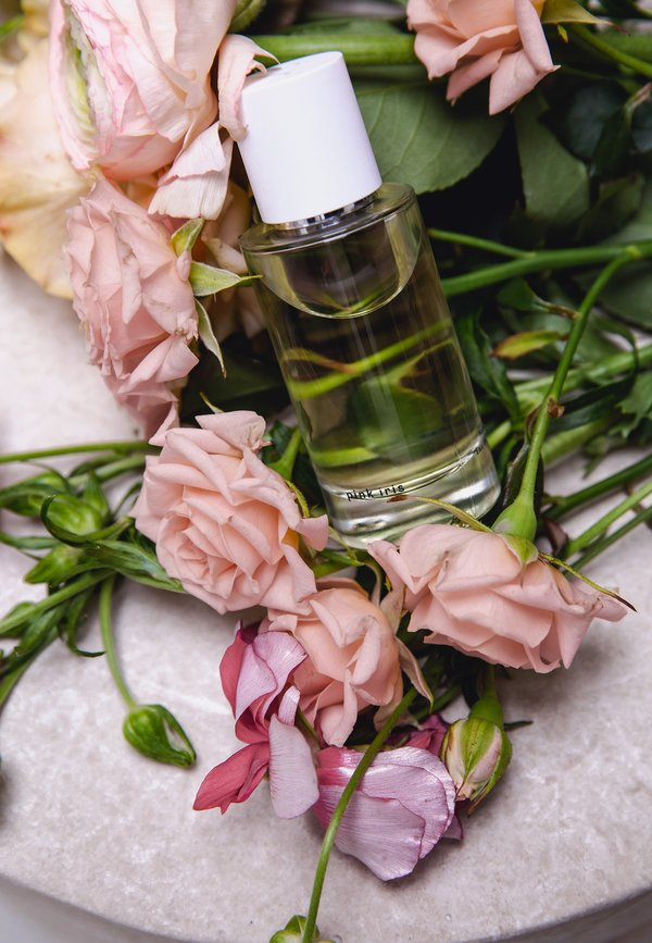 Abel Pink Iris Perfume