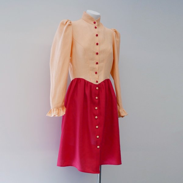 BATSHEVA Grace Dress