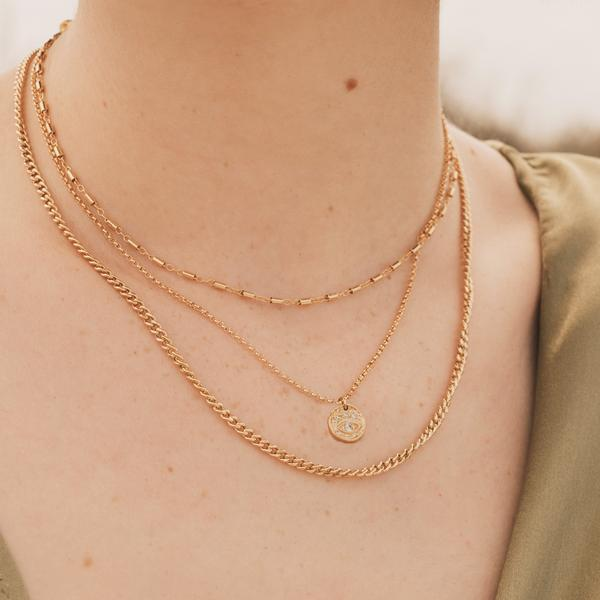Mod + Jo Halley Chain Necklace
