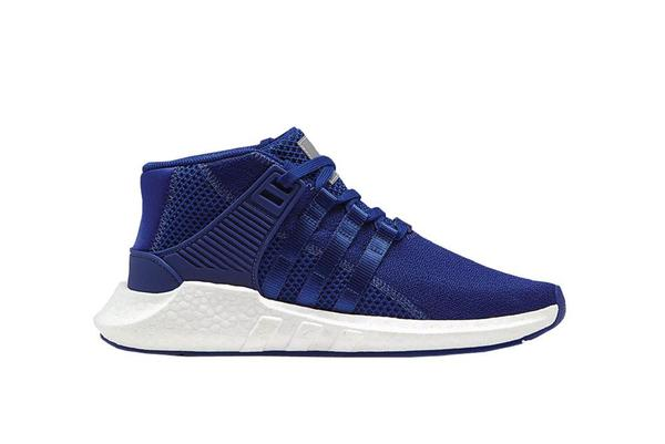 adidas EQT Support 93/17 Mid X Mastermind Sneaker - Mystery Ink