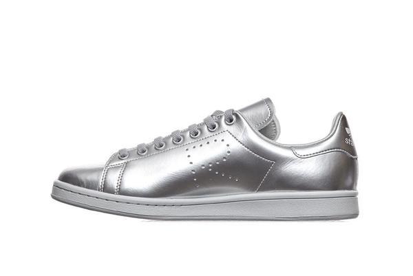 adidas Raf Simmons Stan Smith Sneaker - Metallic Copper