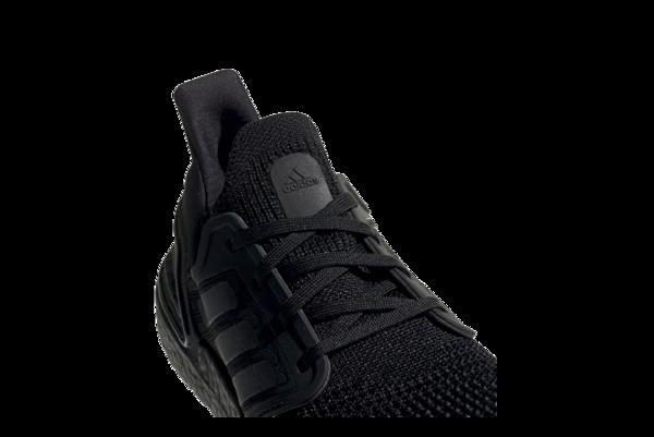 adidas Ultraboost 20 Trainer - Black/Black