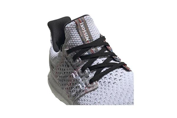 adidas x Missoni Ultraboost Trainer - White Cloud/Active Red