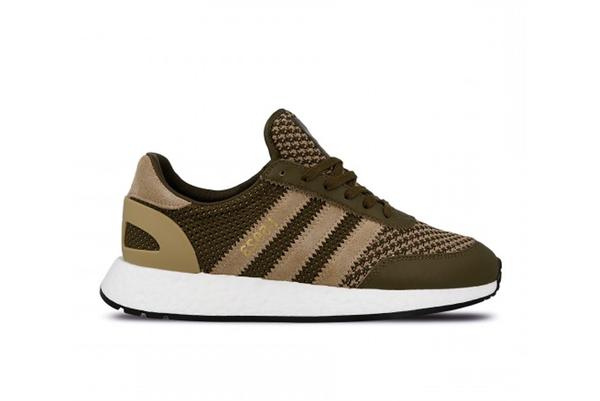 adidas x NBHD Sneaker - Olive