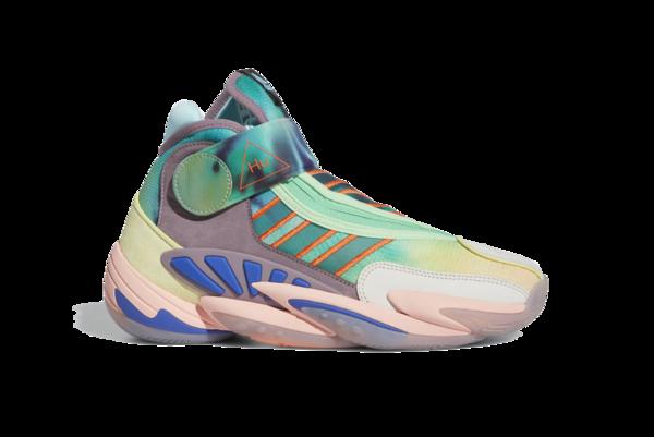 adidas x Pharrell Williams Sneaker