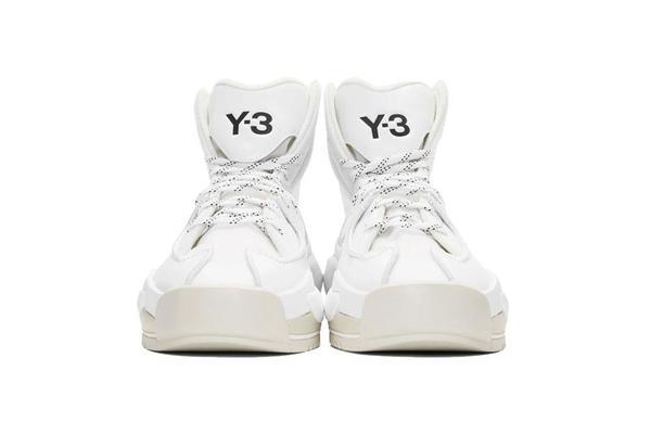 adidas x Y-3 Hokori Sneaker - Off White/White