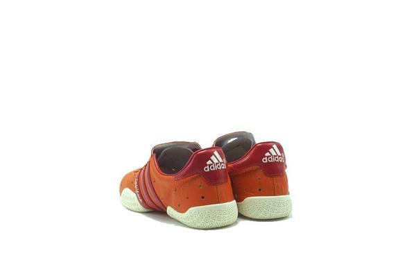 adidas x Y-3 Regu Trainer - Orange/Red