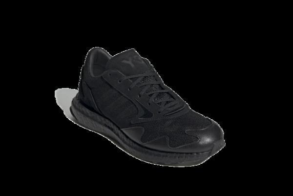 adidas x Y-3 Rhisu Runner - Black/Black