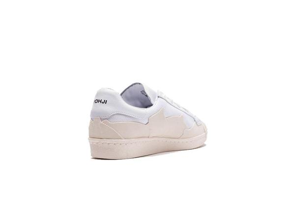 adidas x Y-3 Super Takusan Sneaker - White