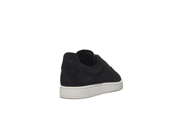 adidas x Y-3 Yohji Court Sneaker - Black/White