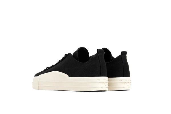 adidas x Y-3 Yuben Low Sneaker - Black/White