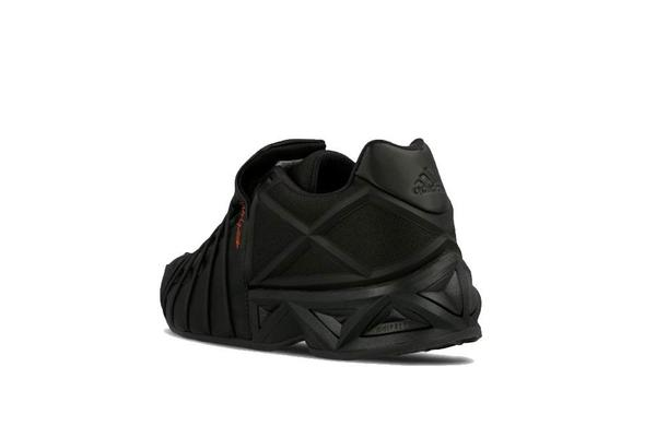adidas x Y-3 Yuuto Runner - Black/Black
