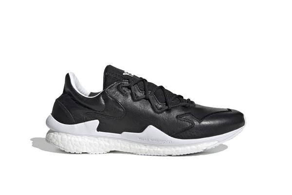 adidas Y-3 Adizero Runner - Black