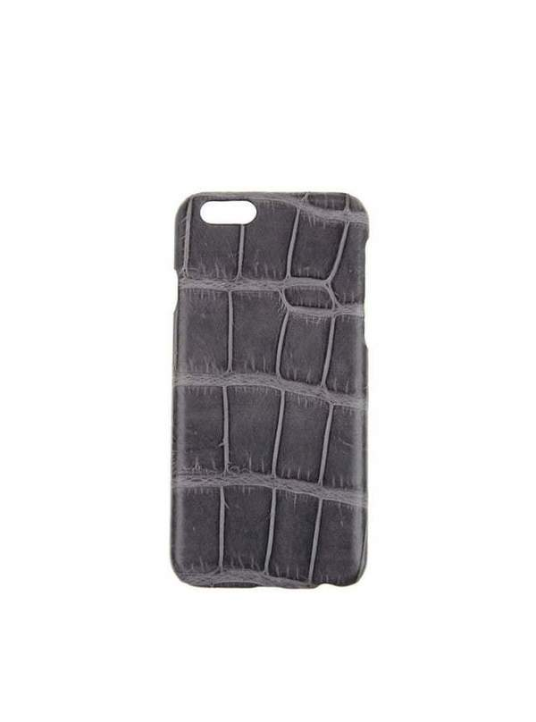 Hadoro Iphone 6 Cases - Grey Alligator