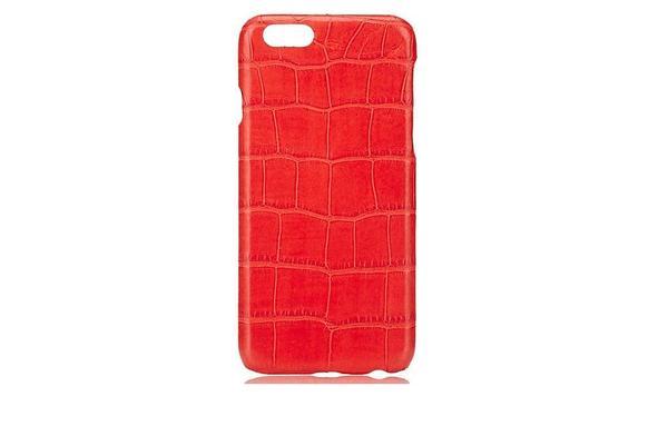 Hadoro Iphone 6 Cases - Red Alligator