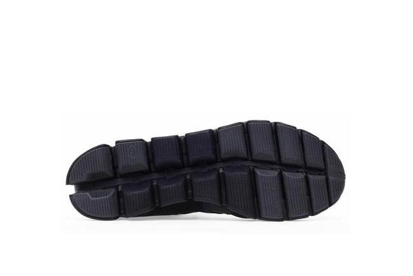 ON running Cloud X Sneaker - Black/Asphalt