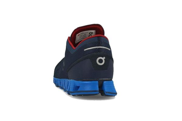 ON running Cloud X Sneaker - Midnight/Cobalt