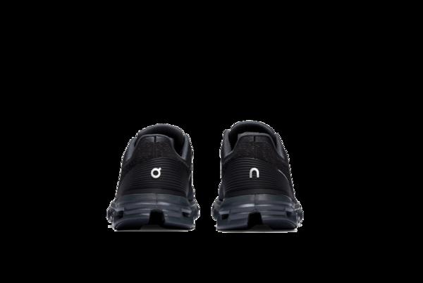 ON running Cloudstratus Sneaker - Black/Shadow