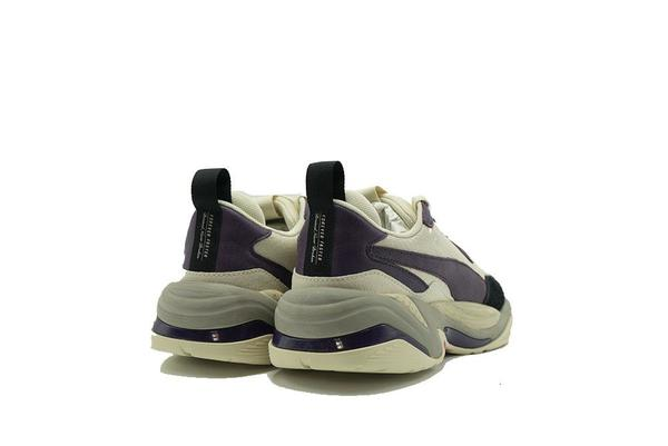 Puma X PRPS Thunder Sneaker - Purple/Cream