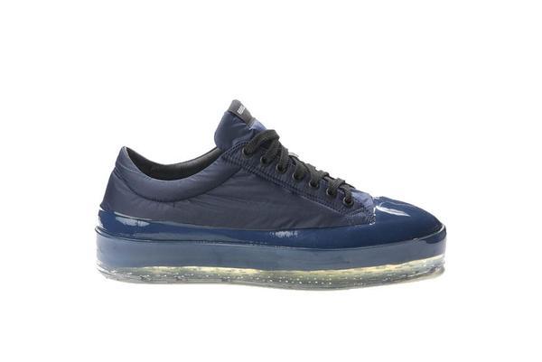 RBRSL Scarpa Shaker Leather Shoe