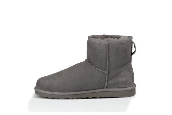 UGG Classic Mini Boot - Grey
