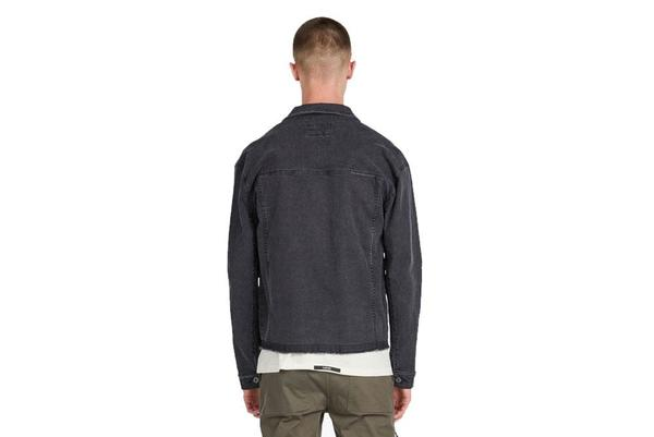 Zanerobe Snitch Denim Jacket - Black