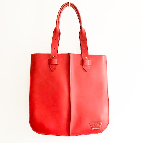 [Pre-loved] IIIBe Ca Joy Gryson Greenwhich Street tote - Red