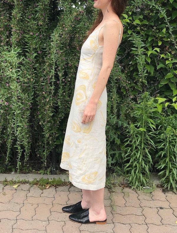 Paloma Wool Tango Dress - Ecru