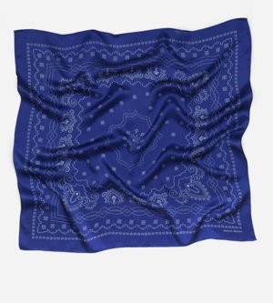 Manner Market Western Bandana