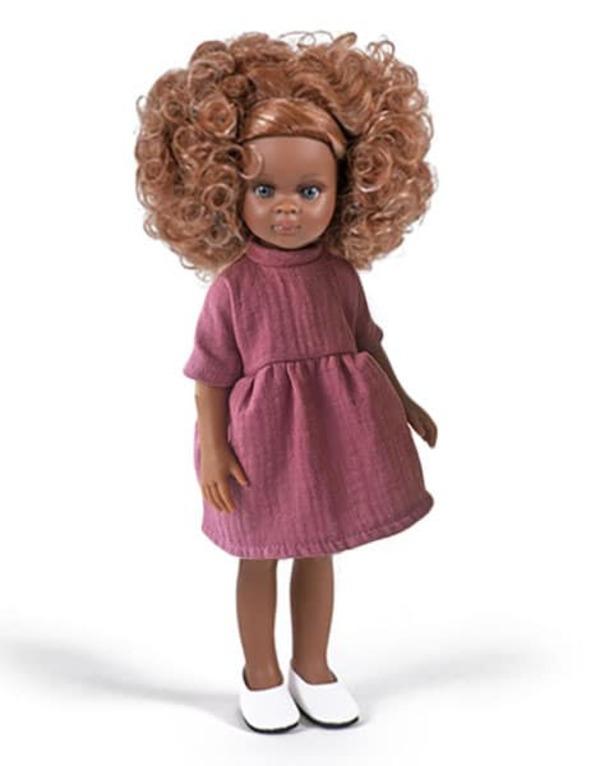 Kids Minikane Melissa doll