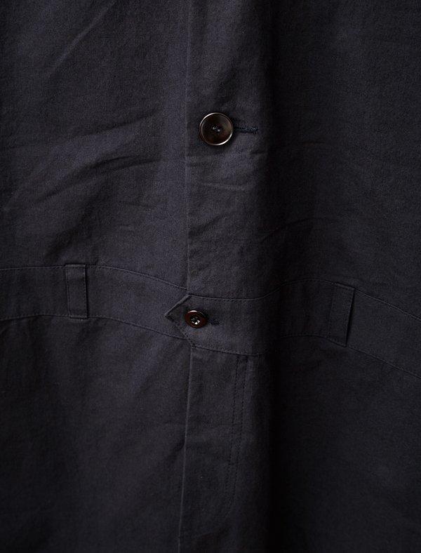 Frank Leder Archive Coat - Blue