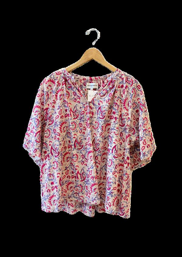 Antik Batik Cherie Blouse