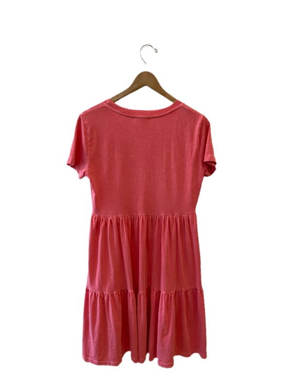 Sundry Hibiscus Mini Dress - P.Hibiscus